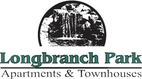 Longbranch Park Apartments & Townhouses Logo